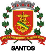 Brasão_Santos