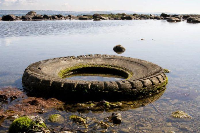"""Lançamento do Projeto ECOPHALT: """"Estratégias para a gestão de resíduos pneumáticos da Baixada Santista"""""""